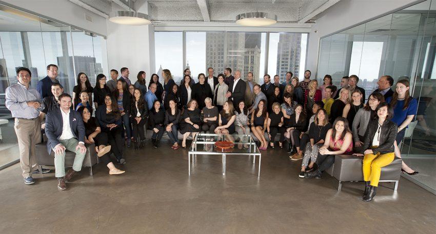 Omnicom presenta su nueva agencia de medios Hearts & Science