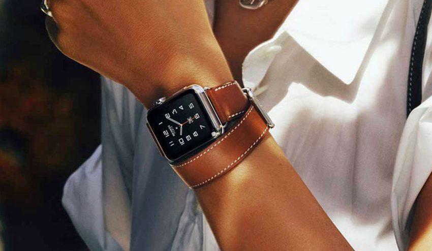 Apple venderá por separado las correas de Hermès para su smartwatch a partir del 19 de abril