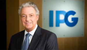 Interpublic Group da un acelerón del 3,9% a sus ingresos en el primer trimestre del año