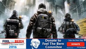 Aparece publicidad de Trump, Clinton y otros candidatos junto a vídeos del ISIS en YouTube