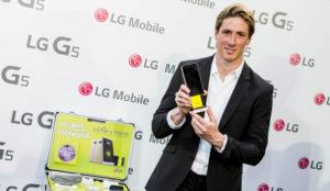 LG G5 & Friends, el único smartphone modular del mercado, disponible en España