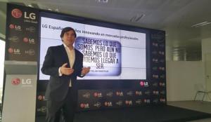 LG apuesta por potenciar la competitividad empresarial con su estrategia Partner 360º