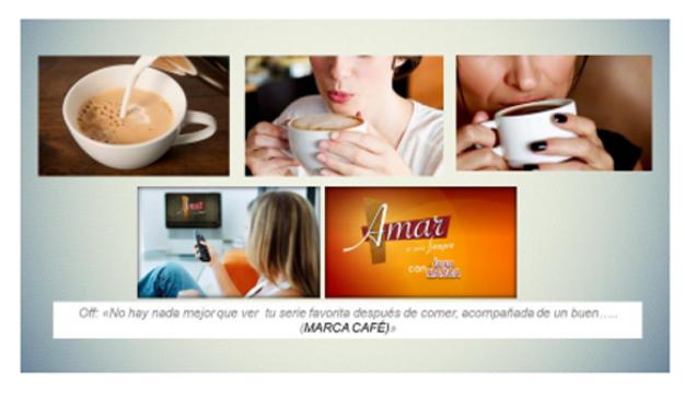 marca cafe