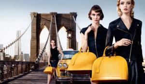 Las marcas de lujo que no hayan dado ya el salto al e-commerce se arriesgan a desaparecer