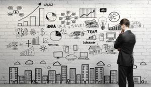 Las nuevas tecnologías de la información vuelven del revés las técnicas de estudios de mercado