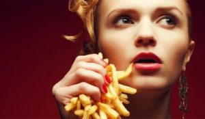 El McDonald's del futuro quiere atiborrarle de patatas fritas como si no hubiera mañana