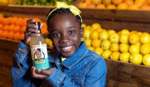 Una niña crea una marca de bebidas la vende a Whole Foods por 11 millones de dólares