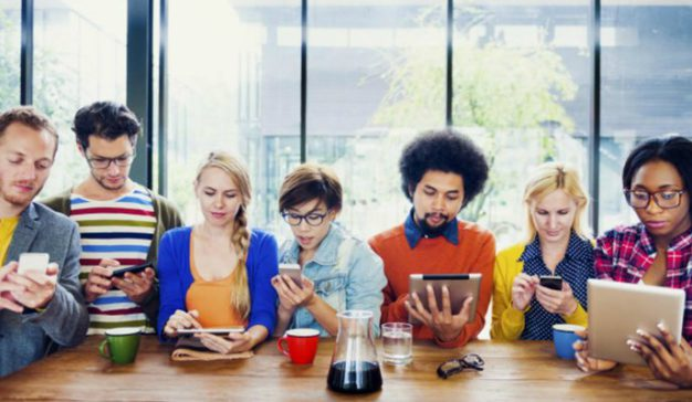 El futuro del consumo de noticias en consumidores digitalmente conectados