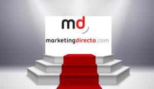 MarketingDirecto.com no conoce rival en Twitter durante la celebración del #ICOM16