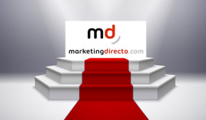 MarketingDirecto.com, publicación preferida por los