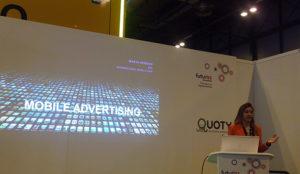 Todo lo que necesita (y debería) saber sobre mobile advertising de un vistazo #futurizz