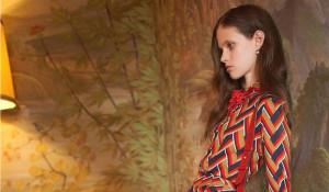 Retiran un anuncio de Gucci en Reino Unido por mostrar modelos