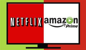 Amazon Prime busca las cosquillas a Netflix con una nueva suscripción mensual de pago