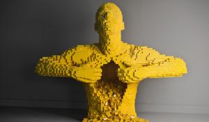 Lego Certified Professional: cuando los ladrillos de plástico dejan de ser un juego de niños