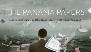 #PanamaPapers o cuando los periodistas se unen para quitar la careta a los poderosos