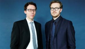 Bastian Obermayer y Frederik Obermaier, los periodistas que dieron caza a los #PanamaPapers
