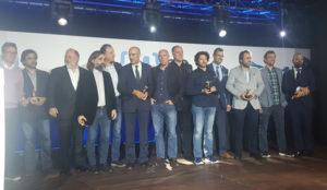 Los Premios AMPE reconocen los mejores trabajos de la industria publicitaria