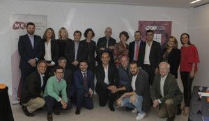 La VIII edición de los Premios Nacionales de Marketing ya tiene finalistas