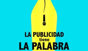 La Publicidad tiene la palabra, nuevo libro de Ricardo Pérez