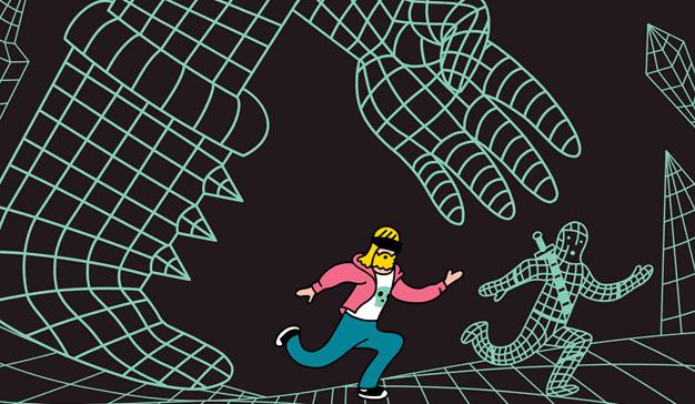 A la realidad virtual le quedan aún entre 6 y 8 años de