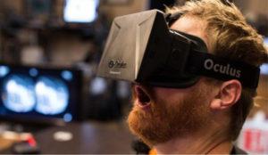El porno en realidad virtual reserva habitación en los hoteles de Las Vegas