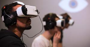 Time Warner y Nielsen estudian los efectos de la realidad virtual en nuestro subconsciente