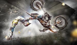 Dos nuevos riders invitados para competir en elRed Bull X-Fighters Madrid