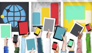 4 sabios consejos para encontrar trabajo (sin ponerse en evidencia) en las redes sociales