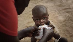 La nueva campaña de Save The Children nos invita a ponernos en la piel de los voluntarios