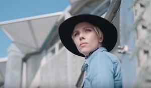 Scarlett Johansson y Leica, las armas con las que Huawei quiere conquistar el mercado