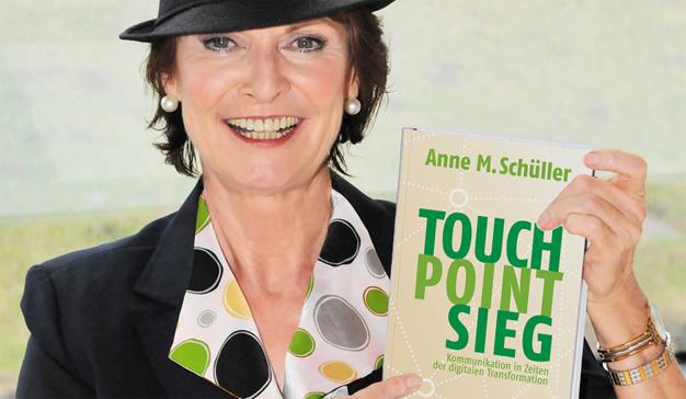 Anne M. Schüller: