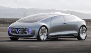 Alemania potenciará los coches autónomos y eléctricos para seguir siendo líder en el sector