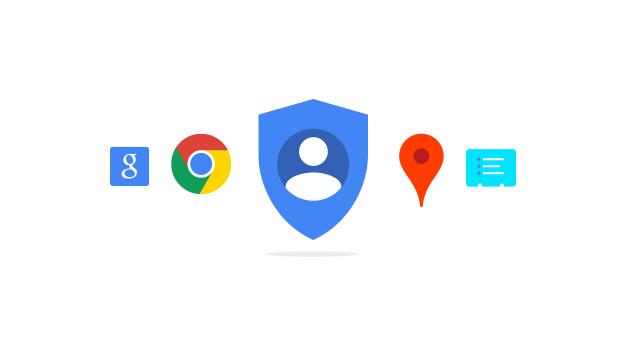 seguridad de Google