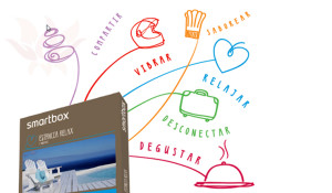 Smartbox adquiere Emozione3, la marca número 2 de cajas regalo en Italia