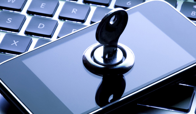 smartphone seguridad