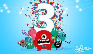 SrBurns celebra sus tres años en Perú