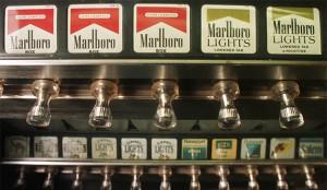El sector de las máquinas de tabaco entra en huelga (y no es para que deje de fumar)