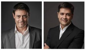 Juan Sánchez y Jesús Fuertes, nuevos vicepresidentes de TBWA\España