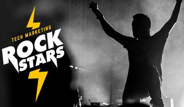 La tecnología, el marketing y la música unen fuerzas en Tech Marketing Rockstars #TMR