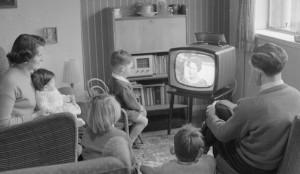 Olvídese de tradicional o digital: lo primero en televisión es la audiencia
