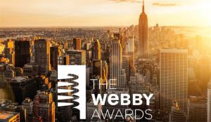Vogue TV, seleccionada en los Webby Awards