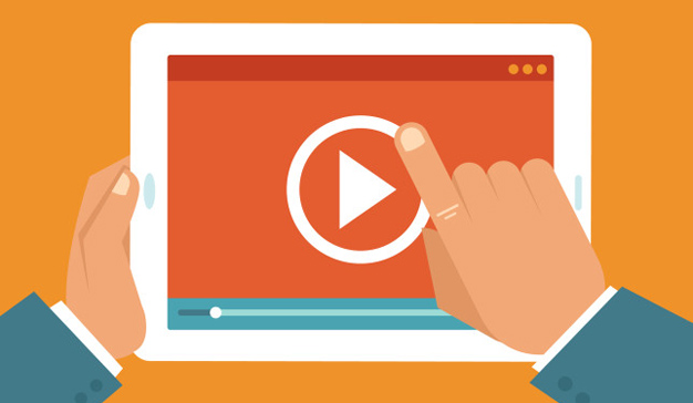 video digital online