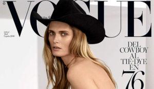 Vogue, primera revista de moda en lanzar Facebook Instant Articles en España