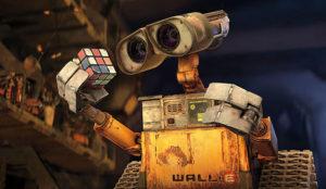 ¿Superarán los robots la creatividad humana? #DandAD16