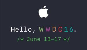 La WWDC de Apple se celebrará (cargadita de novedades) entre el 13 y el 17 de junio