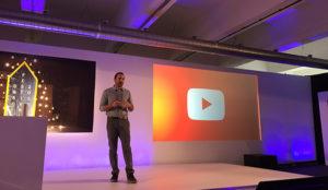 Globalización, interactividad e individualización: entendiendo la nueva cultura YouTube #DandAD16