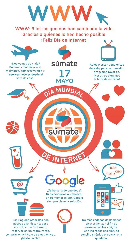 17.05.2016 - Día Mundial de Internet pq