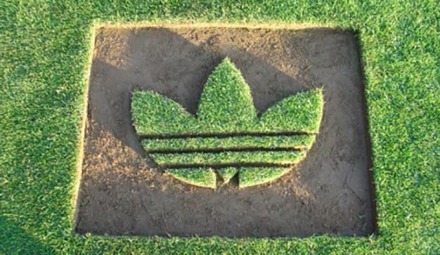 Adidas sostenible