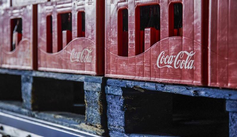 Coca cola sostenible 2