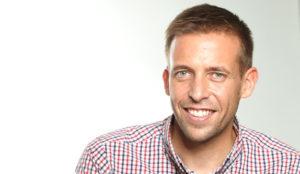 Daniel Pownall se convierte en el nuevo director creativo ejecutivo de Labstore   Y&R EMEA